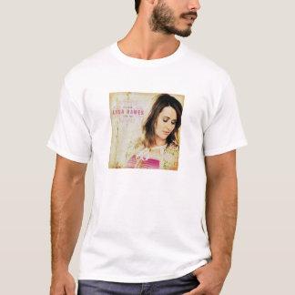 Damas Basic T-shirt de Lisa Camiseta