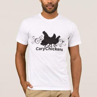Damos un cloqueo sobre Cary Camiseta