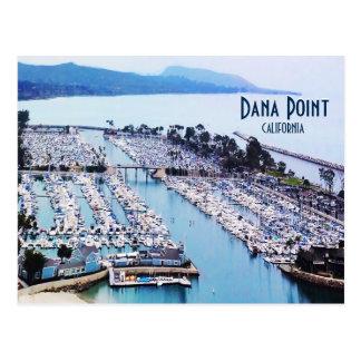 Dana Point, CA Postal