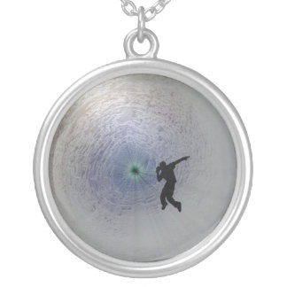 Dance at the End of the Tunnel® est 2011 Necklace