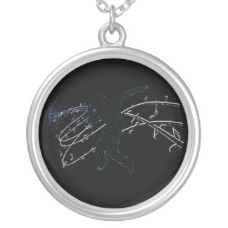 Dance with the Notes Necklace