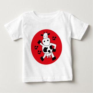 DancingCow11 Camiseta