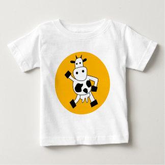 DancingCow12 Camisetas