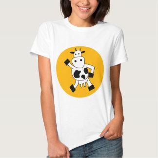 DancingCow12 Camiseta