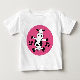 DancingCow14 Camiseta