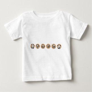 DancingCow2 Camisetas