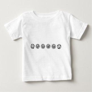 DancingCow3 Camisetas