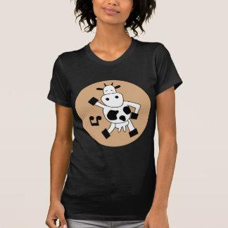 DancingCow7 Camisetas