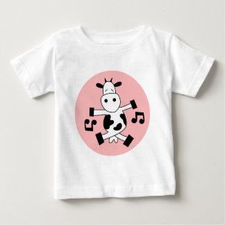 DancingCow9 Camisetas