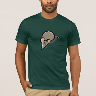 dangermouse shirt camiseta