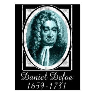 Daniel Defoe Postal