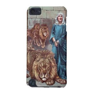 Daniel en la guarida de los leones caso del tacto