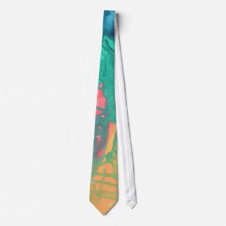 Dannysylee el lazo creativo de las redes 01-1 corbata personalizada