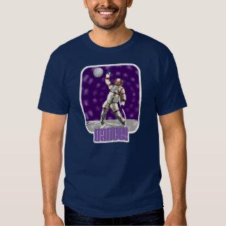 Danza de Astro Camiseta