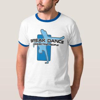 danza de rotura camisas