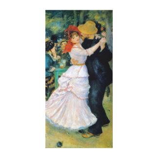 Danza en la bella arte de Bougival Renoir
