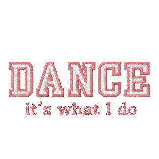 Danza - es lo que lo hago
