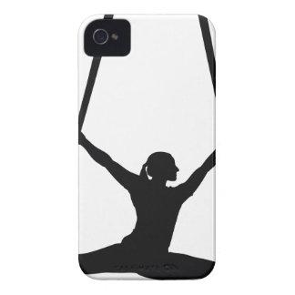 Danza Funda Para iPhone 4