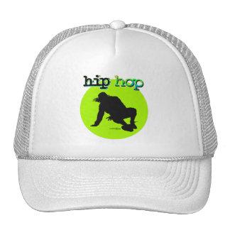 Danza - gorra de Hip Hop