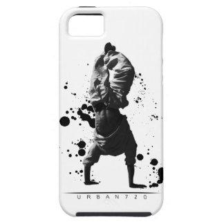 Danza urbana B iPhone 5 Protectores