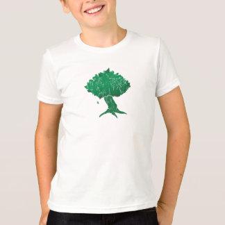 DAoC Hibernia embroma la camiseta