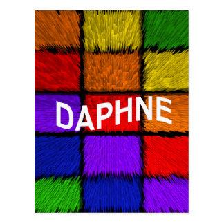 DAPHNE POSTAL
