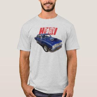 Dardo HEMI MOPAR de 1969 Dodge Camiseta