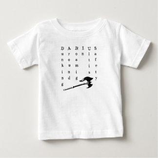 Darius LoL Camisetas