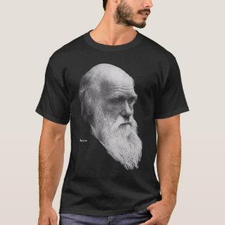 darwin, Darwin Camiseta