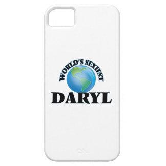Daryl más atractivo del mundo iPhone 5 Case-Mate protector