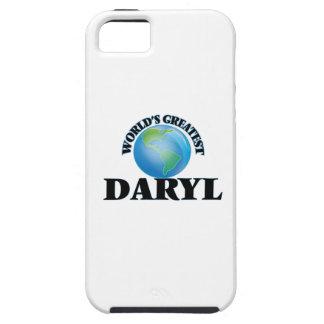 Daryl más grande del mundo iPhone 5 carcasas
