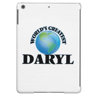 Daryl más grande del mundo