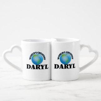 Daryl más grande del mundo taza amorosa