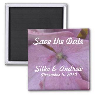 Date Save the Wedding - imán