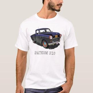 Datsun 320 camiseta