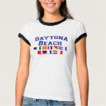 Daytona Beach, FL Camiseta