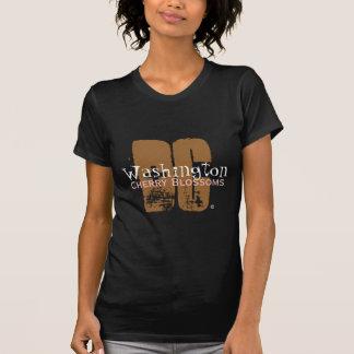 DC florece (DK) Camisetas