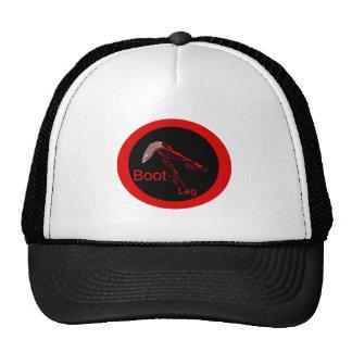 De contrabando gorras