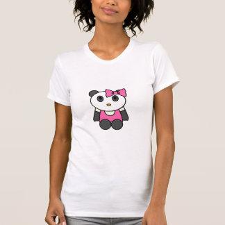 ^^ de Cutie de la panda Camisetas