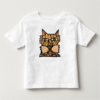 """""""Dé el niño a más abrazos"""" camiseta fina del"""