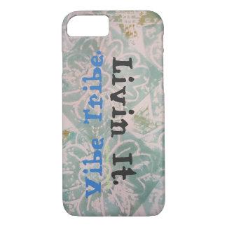 """De la """"caja del teléfono del iPhone 7 tribu del Funda Para iPhone 8/7"""