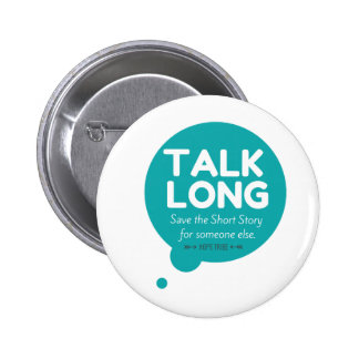 De la charla botón de largo - ayuda de la