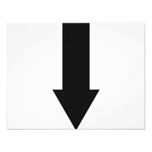 cb la flecha: