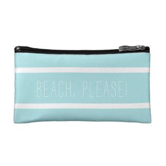 De la playa bolsa por favor