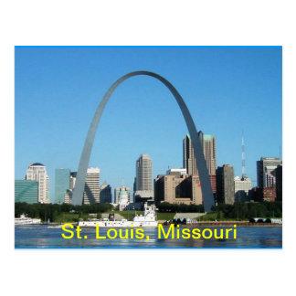 ` De la postal del Saint Louis