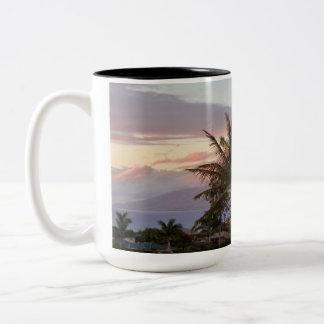 De la taza de café de Lanai