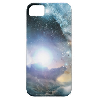 De las cenizas de las primeras estrellas funda para iPhone SE/5/5s