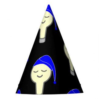 De las luces gorra del fiesta del Sleepover hacia