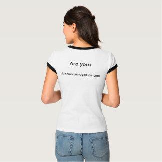 De las mujeres soy una camiseta del unicornio del