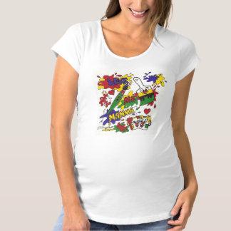 De maternidad ámeme… camiseta de premamá